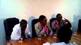 Vybz Kartel, Popcaan, Shawn Storm & Gaza Slim - The Making Of Empire Foreva_ Pt2 [TMS] JUNE 2011