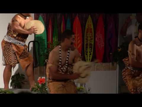Fijian Dance (Meda Butu)
