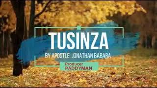 TUSINZA. Revelational deeper worship.(1)