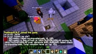 #Minecraft: Wie verslaat de draak? (ft. Bardo)