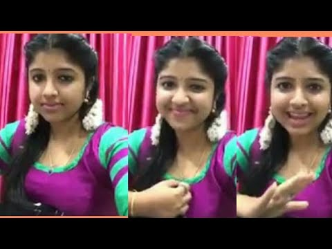 Tamil girl ask phone number really
