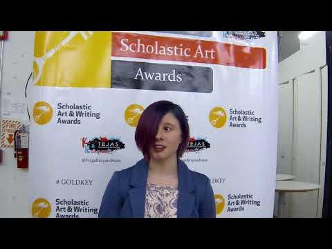 K12 Gallery & TEJAS 2018 Miami Valley Regional Scholastic Awards