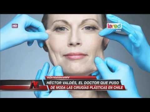 La historia del doctor que puso de moda la cirugía plástica en Chile