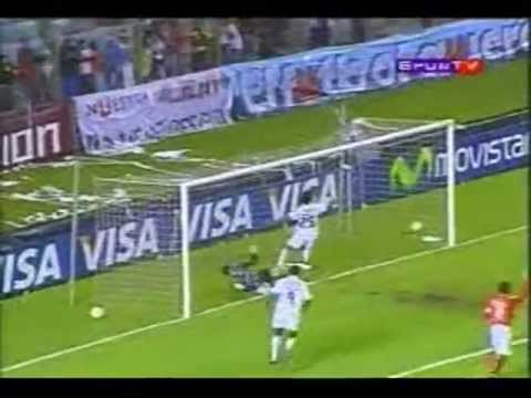 LDU 2 x 1 Internacional - Copa Libertadores 2006 - Quartas de Final - 1ª Jogo