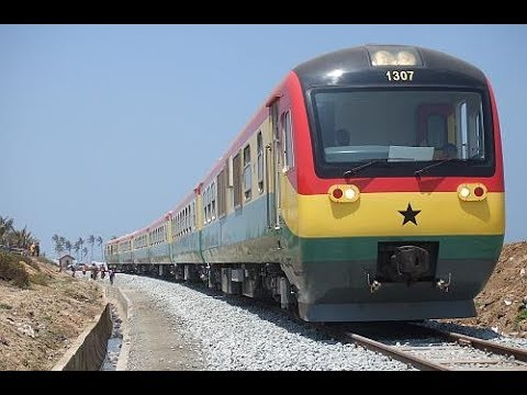 Sekondi: Railway workers pledge support for government