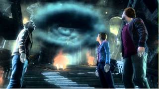 Harry Potter and the Deathly Hallows Part 2 - Video Game Launch trailer