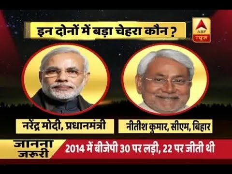 Kaun Jitega 2019: Nitish Kumar's party JDU claims senior ...