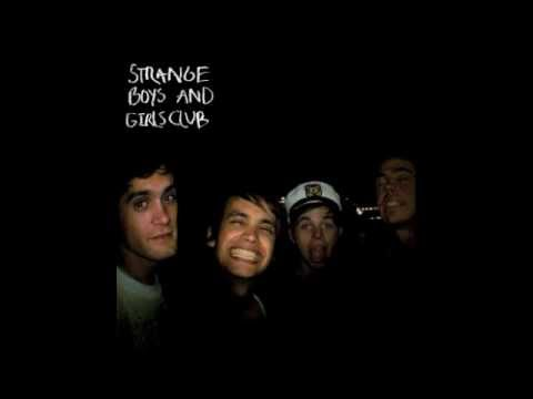 The Strange Boys , Probation Blues