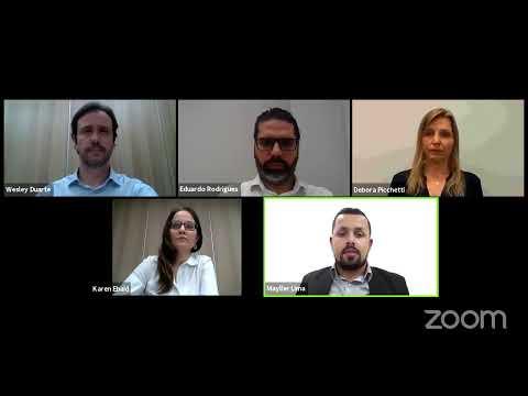 WEBINAR PARA COSMÉTICOS | Os desafios de gestão administrativa e jurídica diante da pandemia