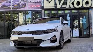 2020 기아자동차 K5 DL3 프리미엄 신차패키지 열…