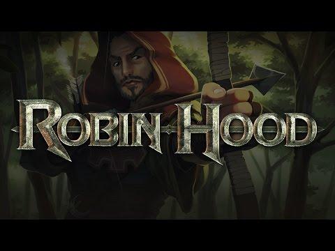 Holy Klassiker - 06 - Robin Hood (Hörspiel komplett)