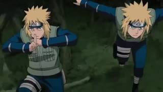 Download Video MINATO- Rasen senko cho ribuko sanshiki - Naruto shippuden MP3 3GP MP4