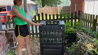 Composting 101 | PFI - LWS (Week 2)