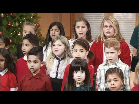 Churchill Meadows Children's Choir