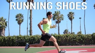 Choosing the Right Running Shoe