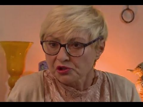 Babcia Irka oskarżyła Jolę o kradzież [19+]
