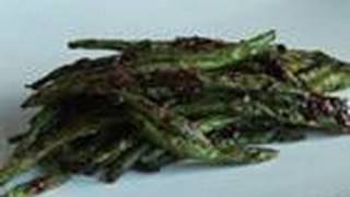 How To Make Oriental Green Beans