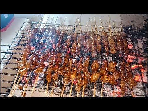 [barbeque]-jatah-daging-qurban  -pangkalanbun