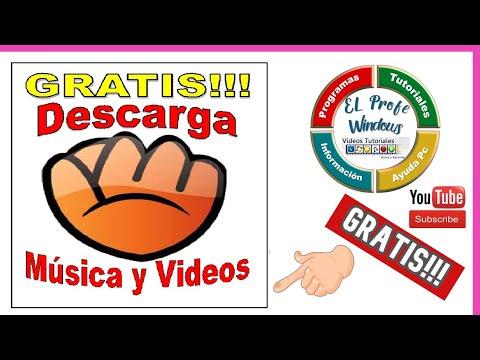 ✅ Gratis Musica y Videos Atube Catcher / Instalación y Descargar Musica y Video Mp3 Mp4 Facil ✅