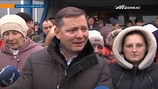 Что обещают украинцам кандидаты в президенты