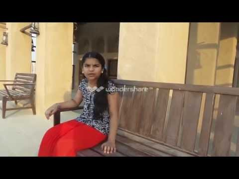Documentary about sheikh saeed al maktoum house dubai by Diya Anand.