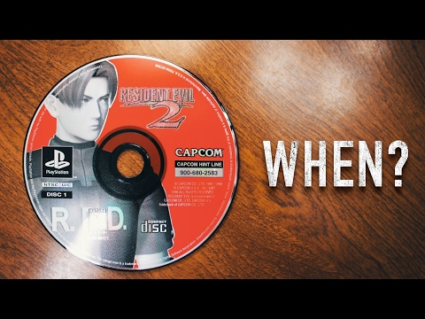 Resident Evil 2 Remake: When? from YouTube · Duration:  2 minutes 56 seconds