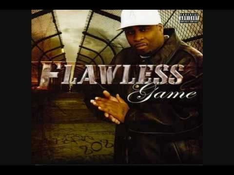 Flawless - Cutthroat ft. Mac Dre & Suga Free