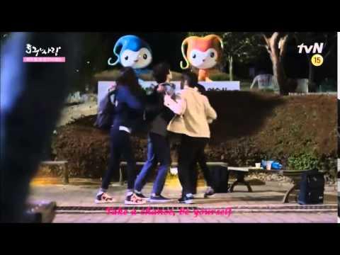 [Eng Sub] Linus' Blanket - Kangroo (Hogu's Love OST)