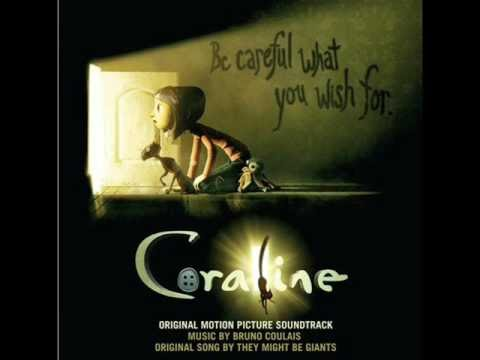 It was Fantastic Coraline Soundtrack
