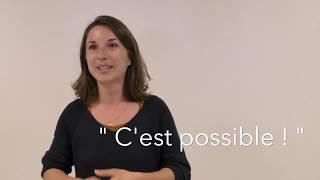 """""""Osez, car c'est possible ! """" - Ce qu'on retient à la fin de la conférence de Philbert Corbrejaud"""