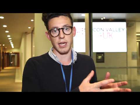 David Benigson, Signal - SEP Matching Event - London 2015