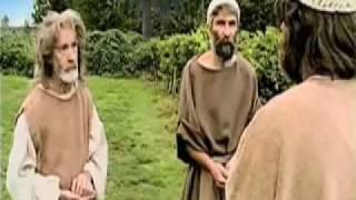 Conosciamo Geova per mezzo di Gesù. Parabola degli operai nella vigna.