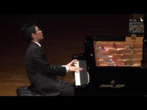 Kenji Miura plays Rachmaninoff Prelude Op.23 No.4 in D major