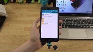Patriot Stellar Boost XT 32GB USB/OTG Flash Drive
