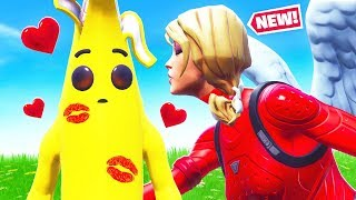 SOLVE the LOVE STORY *NEW* Game Mode in Fortnite Battle Royale
