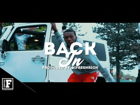 Tay Rowe  Trap 2x & Boom - Back In Feat. Lil Dion [ Prod. @1FreshRich ] ( Official Video)