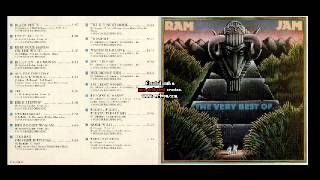 RAM JAM the very best of ALBUM