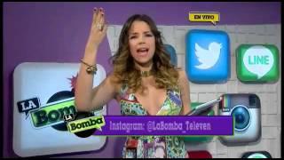La Bomba - Martes 26/04/2016