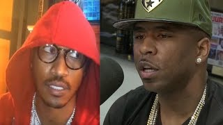 Rocko Asks Judge to Force Future and Epic Records to Actually tell him how Much Money Future Made.