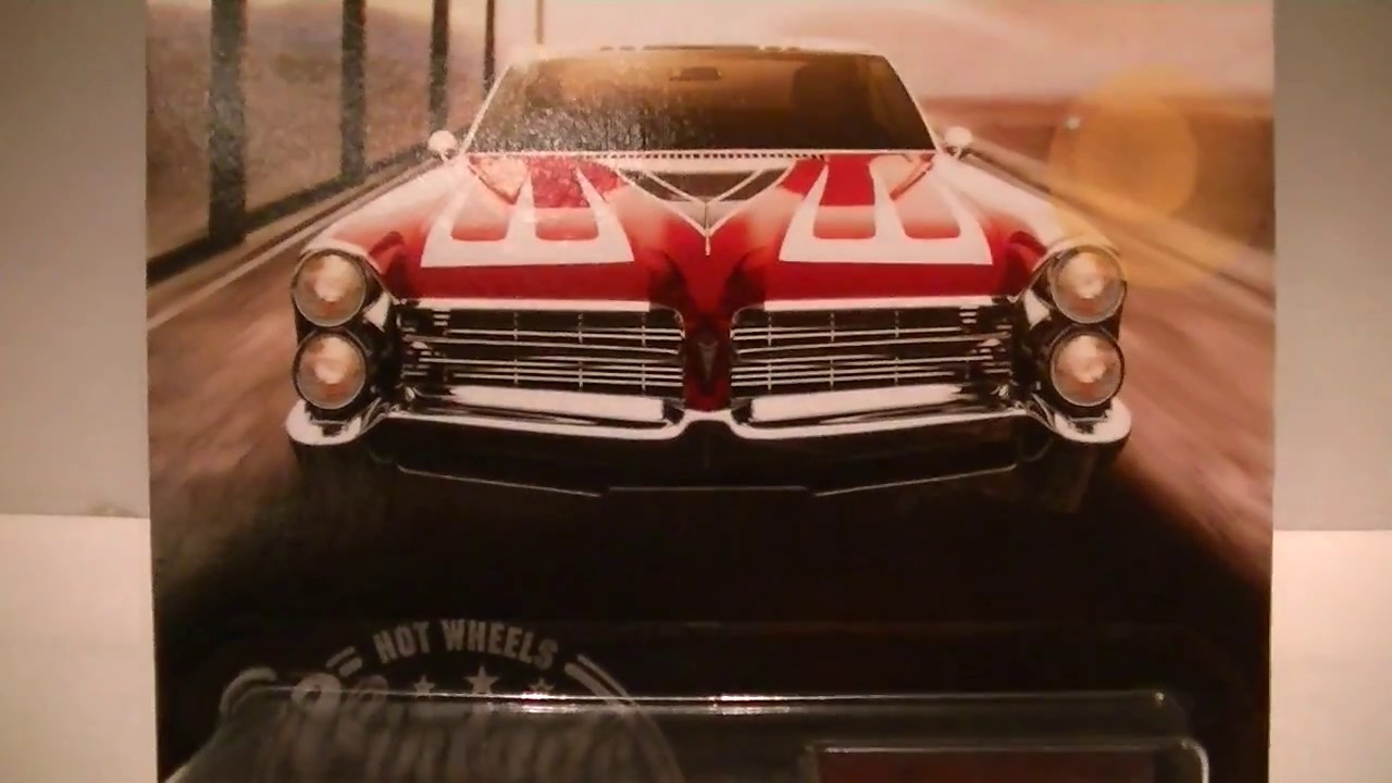 Cj S New Year Haul Hw Redliners And Vintage American Muscle Cars