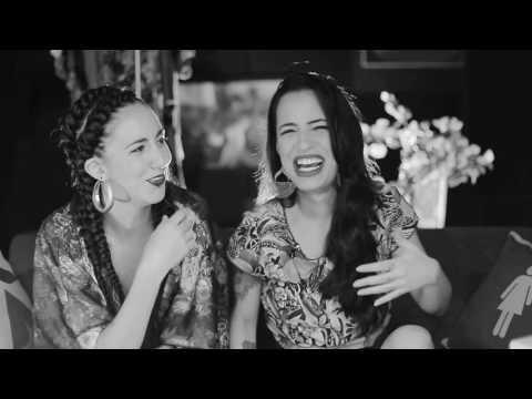 LÍVIA CRUZ Reaction/Análise LUIZ LINS ...