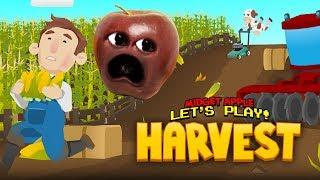 Harvest: Extreme Farming! [Midget Apple Plays]
