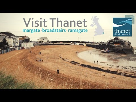 Visit Thanet Business Event