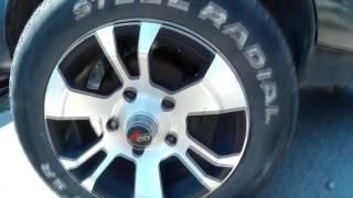 ABS плюсы минусы. Тормозить двигателем с АКПП. Как тормозить без ABS. НИВА с ABS и без ABS 1ч(Как работает ABS. Типы ABS. Зачем нужен ABS. Нужен или нет ABS SUV Lada Niva 4х4. Как тормозить двигателем с автоматической..., 2016-12-27T08:06:09.000Z)