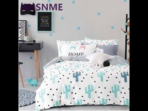 Bedding Sets - YouTube