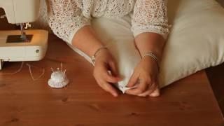 Самый простой способ сшить подушку своими руками (декоративные подушки для спальни и гостиной).(Самый простой способ сшить подушку своими руками (декоративные подушки для спальни и гостиной). Следующее..., 2016-08-15T08:24:32.000Z)
