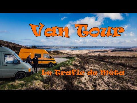 Van Tour - Le Trafic De Méta...