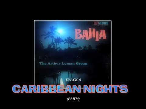 06 Caribbean Night .mov
