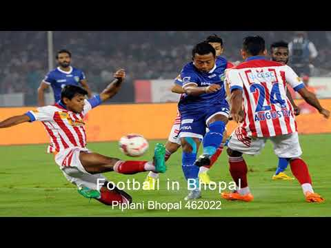 Top 10 Sports Clube in Bhopal