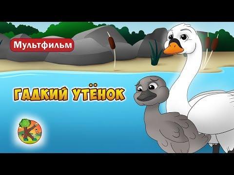 Гадкий утёнок 🦆 Сказки про фей 22 серия | KONDOSAN На русском смотреть сказки для детей мультфильмы